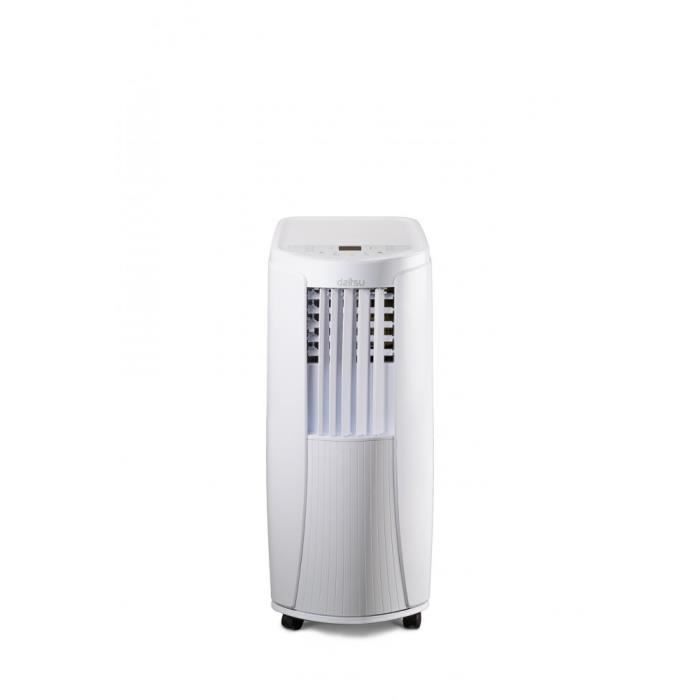 CLIMATISEUR FIXE DAITSU ADP 12 CK Climatiseur mobile 3500 watts - 1