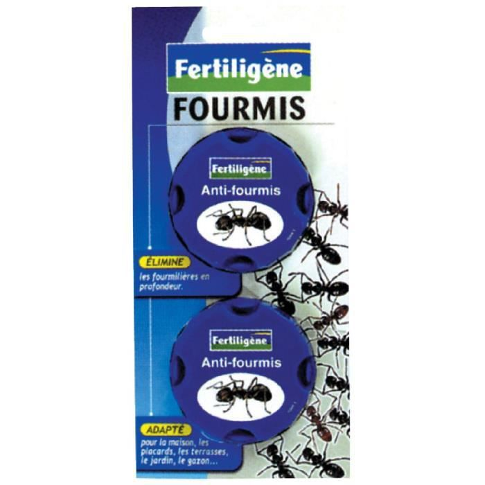 appat fourmis fertilig ne bo te 20 g achat vente produit insecticide appat fourmis. Black Bedroom Furniture Sets. Home Design Ideas