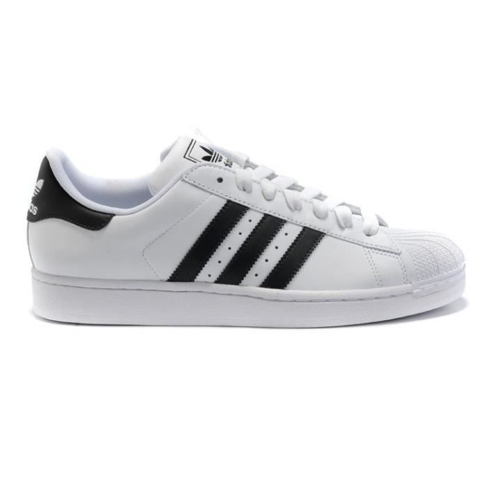 BASKET Chaussures Adidas Superstar baskets mixte