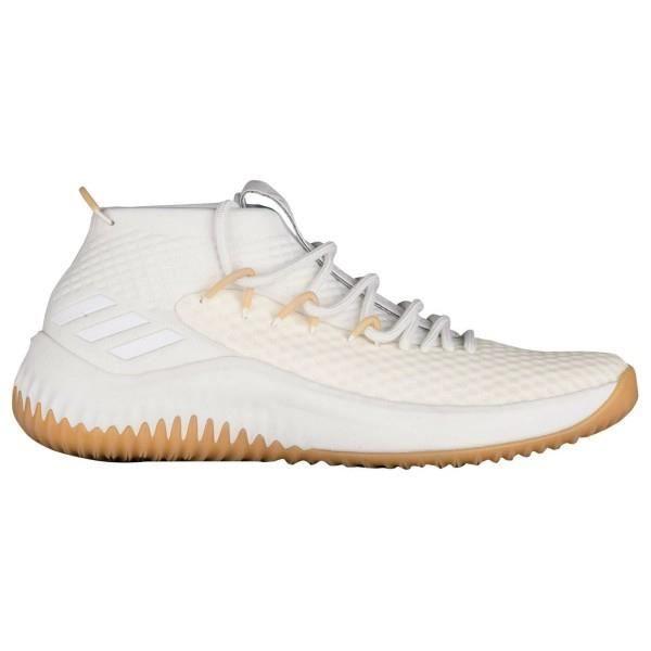 great fit get cheap latest fashion Chaussures de Basketball adidas Dame 4 Beige pour homme - Prix pas ...
