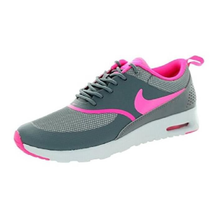 low priced 49c08 9758f BASKET NIKE Chaussure de running femme air max thea cool