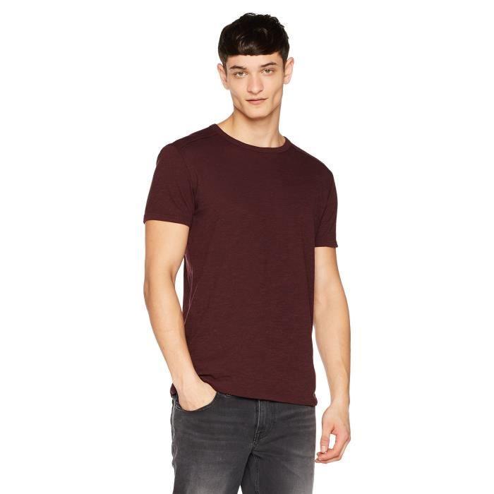 T-SHIRT BOSS ORANGE Le taux de participation T-shirt 1VCVR