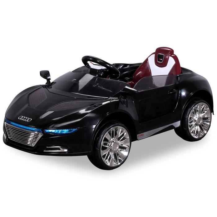 mini voiture lectrique pour enfants spyder a228 1x25 watt. Black Bedroom Furniture Sets. Home Design Ideas