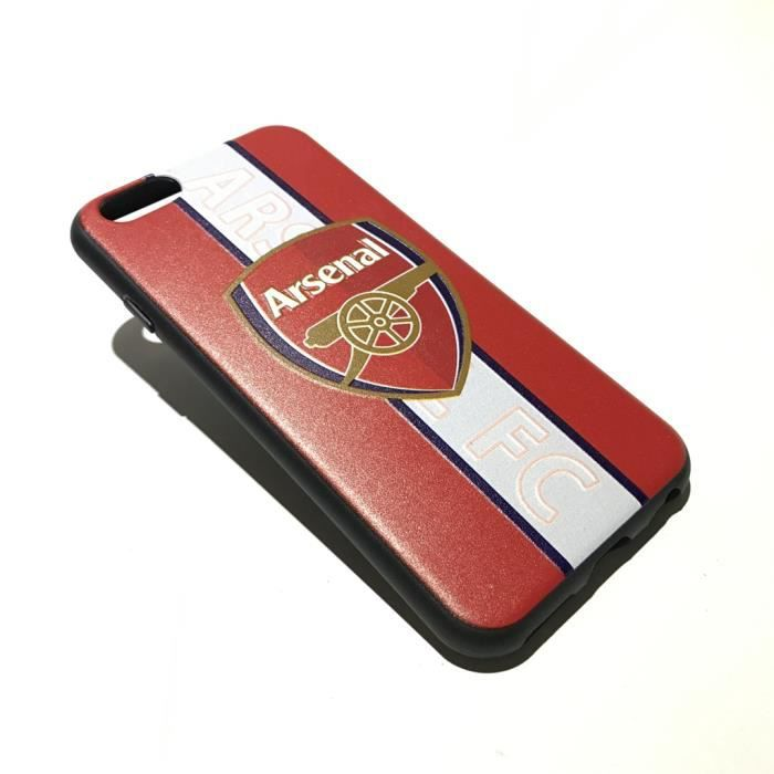 coque iphone 7 arsenal