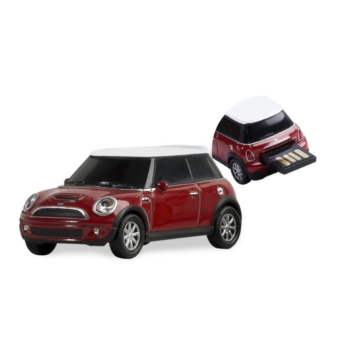 autodrive mini cooper s 8 go cl usb flash driv prix pas cher cdiscount. Black Bedroom Furniture Sets. Home Design Ideas