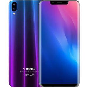 SMARTPHONE Smartphone 4g pas cher Vmobile XS 2019 32Go+3Go,An