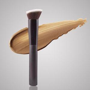 PINCEAUX DE MAQUILLAGE 1pc Maquillage brosse cosmétiques Poudres Correcte