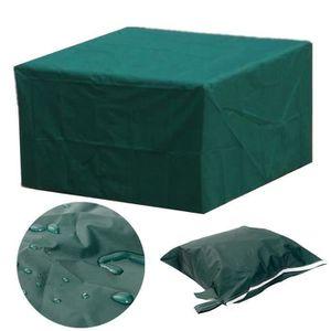 HOUSSE MEUBLE JARDIN  Housse couverture 170 x 94 x 71cm protection jardi
