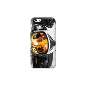 coque iphone 7 pompier police casque feu b
