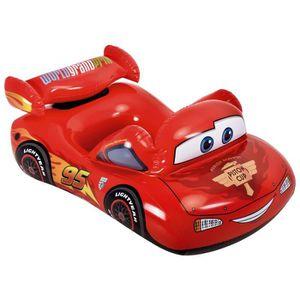 CHAUSSURES BATEAU Intex Bateau Enfant Cars Disney FKRVF