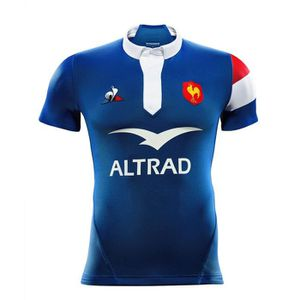 MAILLOT DE RUGBY Maillot Le Coq Sportif Maillot Ffr Rugby France Bl