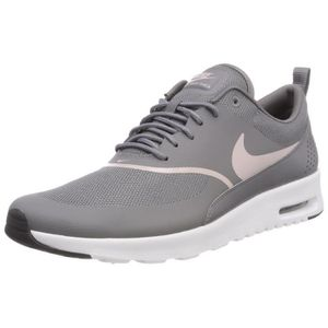 BASKET Nike baskets femme air max thea lowtop 3SPY51 Tail