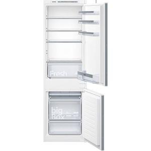 RÉFRIGÉRATEUR CLASSIQUE SIEMENS KI86VVS30 -Réfrigérateur encastrable congé