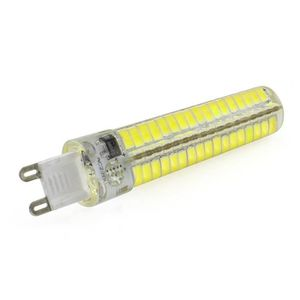 AMPOULE - LED LED Dimmable silicone Lampe Lumiere G9 5W LED ampo
