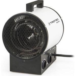 RADIATEUR D'APPOINT Chauffage électrique soufflant professionnel 5 kW