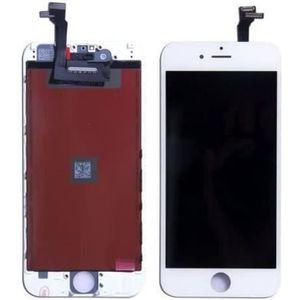 ECRAN DE TÉLÉPHONE Ecran LCD + Tactile iPhone 6S Blanc