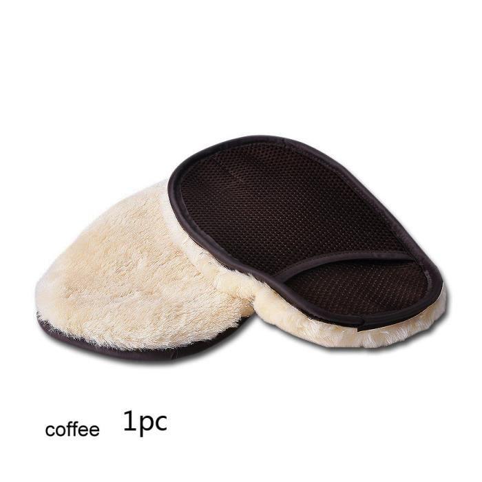 Gant de soin doublé gants de ménage meubles verre poussière ménage nettoyage imperméable nettoyage éponge tissu 1 pièces gants de la