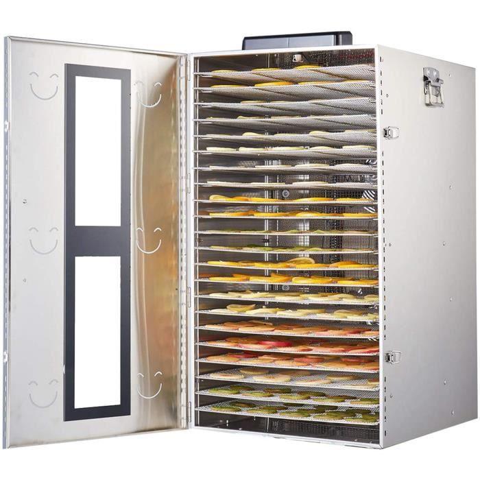 DESHYDRATEUR shydrateur alimentaire 22 plateau, d&eacut shydrateur alimentaire Machine professionnelle &eacut lectrique d&eacut148