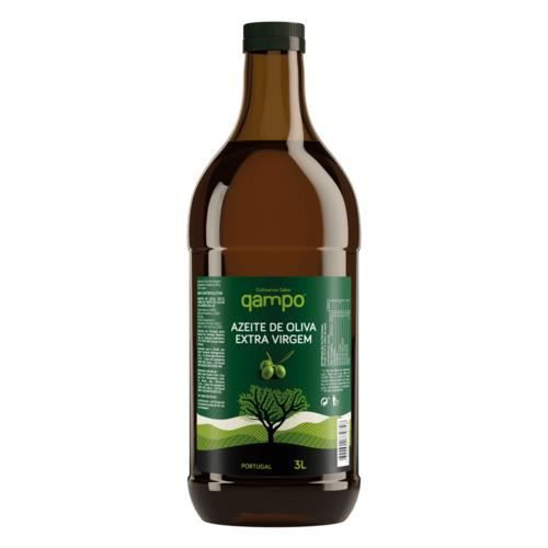 HUILE OLIVE QAMPO VIERGE EXTRA 3L
