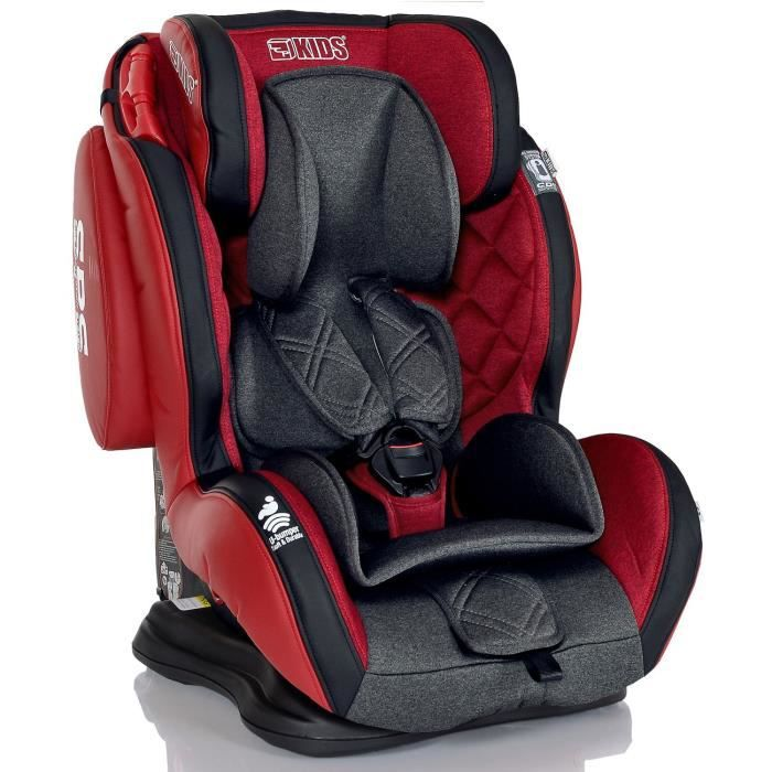 LCP Kids Siège Auto 9-36 kg SPS Inclinable Bebe Groupe 1 2 3 GT Comfort Race