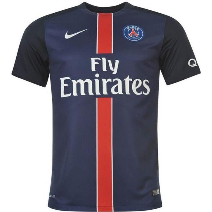 Maillot Homme Saison 2015/2016 PSG Paris Saint Germain