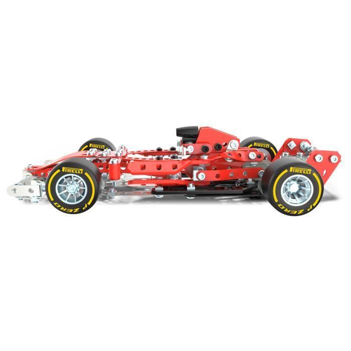 MECCANO FERRARI Formule 1