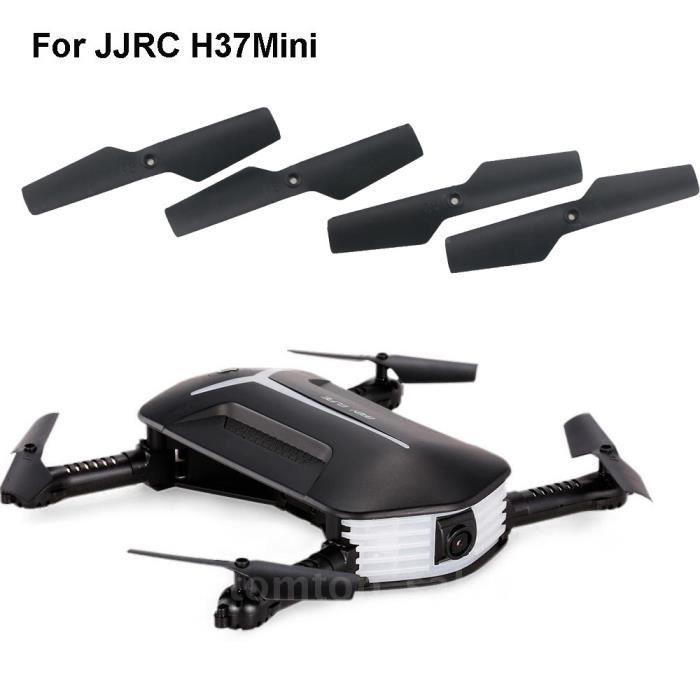 PIÈCE DÉTACHÉE DRONE SCY71225101®Cadeau Pour JJRC H37 Mini RC quadcopte