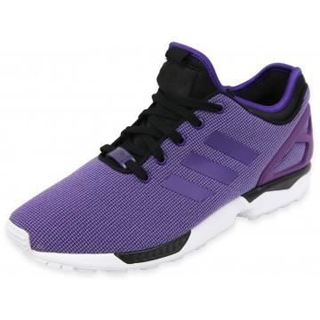 ZX FLUX TECH NPS VIO - Chaussures Homme Adidas