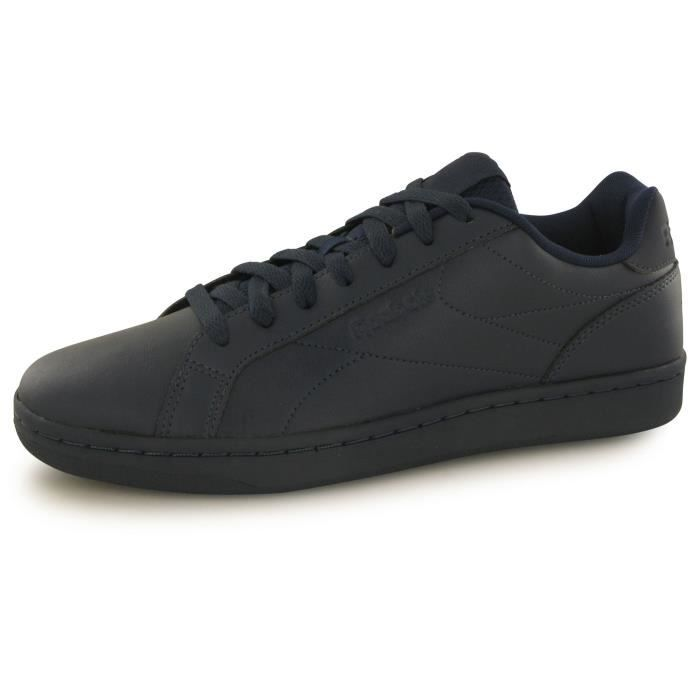 Reebok Royal Complete bleu, baskets mode homme