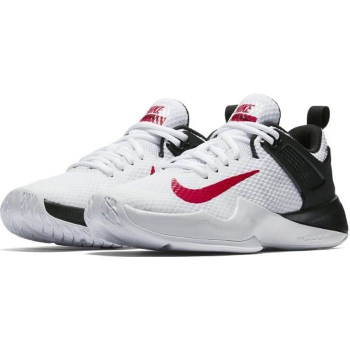 pretty cheap detailing attractive price Chaussures de basketball Femme Nike Air Zoom Hyperace - Prix pas ...