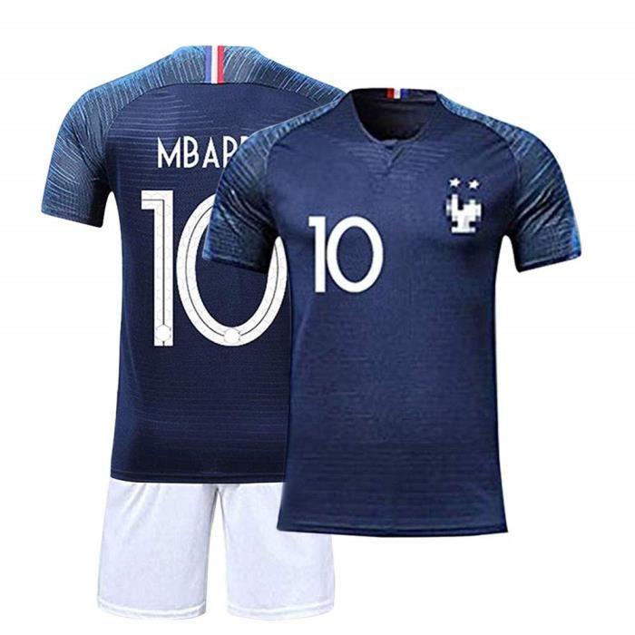 NEUF 100/% coton organique bleu tenue-T-Shirt et Short 6-12 mois