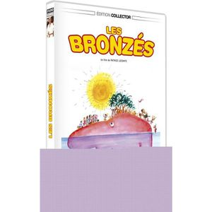 DVD FILM DVD Les bronzés