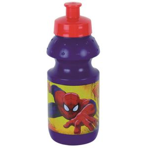SPIDERMAN Gourde de Sport