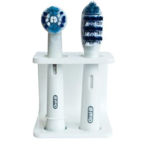 PORTE SECHE-CHEVEUX Seemii Support tête brosse à dents électrique pour