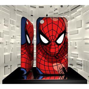 COQUE - BUMPER Coque iPhone 3G 3GS SPIDERMAN COMICS 02