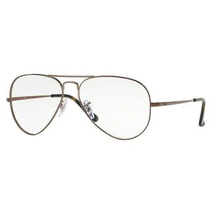 lunette de vue ray ban aviator homme