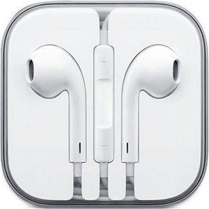 OREILLETTE BLUETOOTH Ecouteurs compatibles iPhone 6S/6/5S/5/5C/4/iPod/i