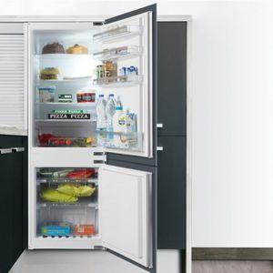RÉFRIGÉRATEUR CLASSIQUE Réfrigérateur combiné encastrable Bosch KIV28V20FF