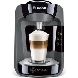MACHINE À CAFÉ BOSCH TASSIMO Suny TAS3702 - Noir anthracite