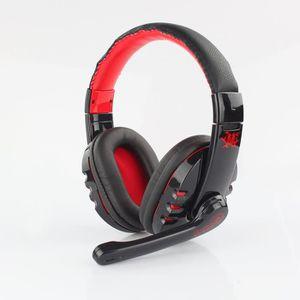 CASQUE - ÉCOUTEURS casque sans fil stéréo Bluetooth Headset avec micr
