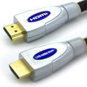 CÂBLE AUDIO VIDÉO LCS - Falcon 2M - Câble HDMI 1.4 - 2.0 - 2.0 a/b -