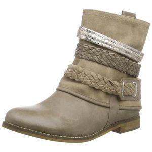 BOTTE Bullboxer 439f6s664, Bottes femmes 1W9WO0 Taille-3