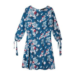 brand new 4ea59 ac3be top-secret-robe-bleu-femme-ssu2334tu.jpg