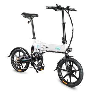 VÉLO ASSISTANCE ÉLEC Fiido D2 Vélo Électrique Vélo à vitesse variable b