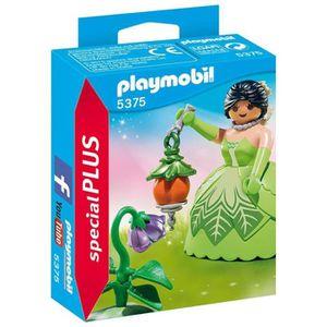 UNIVERS MINIATURE Playmobil spécial Princesse de la Forêt