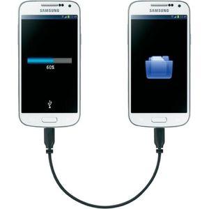 CÂBLE INFORMATIQUE Câble de raccordement renkforce USB 2.0 [1x USB 2.