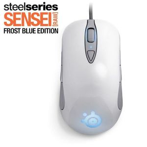 PACK CLAVIER - SOURIS Steelseries Sensei Raw Frost Souris Gaming