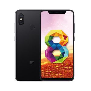 SMARTPHONE Xiaomi Mi8 64 Go Noir Version Internationale Snapd