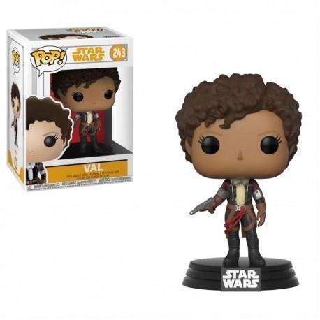 Figurine Funko Pop! Star Wars: Val