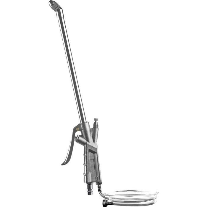Pistolet de nettoyage pneumatique Aerotec 200538 15 bar 1 pc(s)